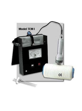 Textile Moisture Meter TEM-1
