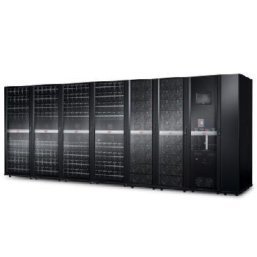 APC Symmetra MW UPS (400kW to 1.6MW)