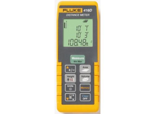 Fluke 416D Laser Distance Meter