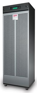 APC MGE Galaxy 3500 (10 – 30 kVA (208V), 10 – 40 kVA (400V))