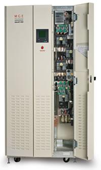 APC MGE Galaxy 4000 (40 – 75kVA)