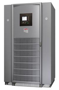 APC MGE Galaxy 5000 (20 – 120kVA (400V), 50 – 130kVA (480V))