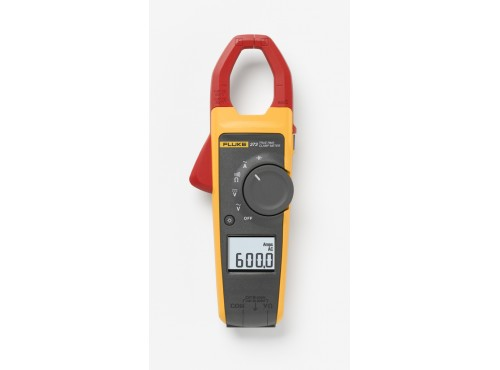 Fluke 373 True-RMS 600 A AC Clamp Meter