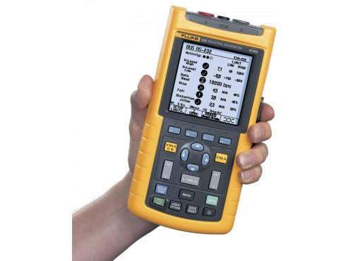 Fluke 125 Industrial ScopeMeter