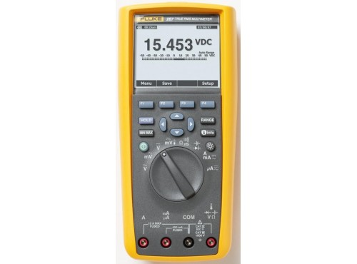 Fluke 287 Multimeter