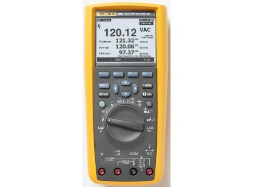 Fluke 289 Logging Multimeter