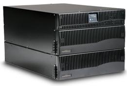 Powerware 9125 RM 700-6000 VA UPS