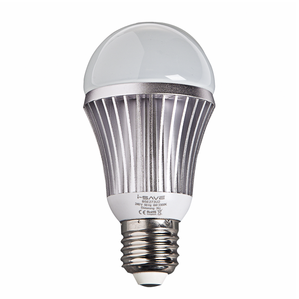 B5 LED bulb (60W Replacement)