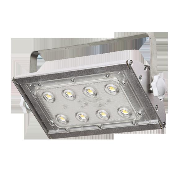Faro LED 9