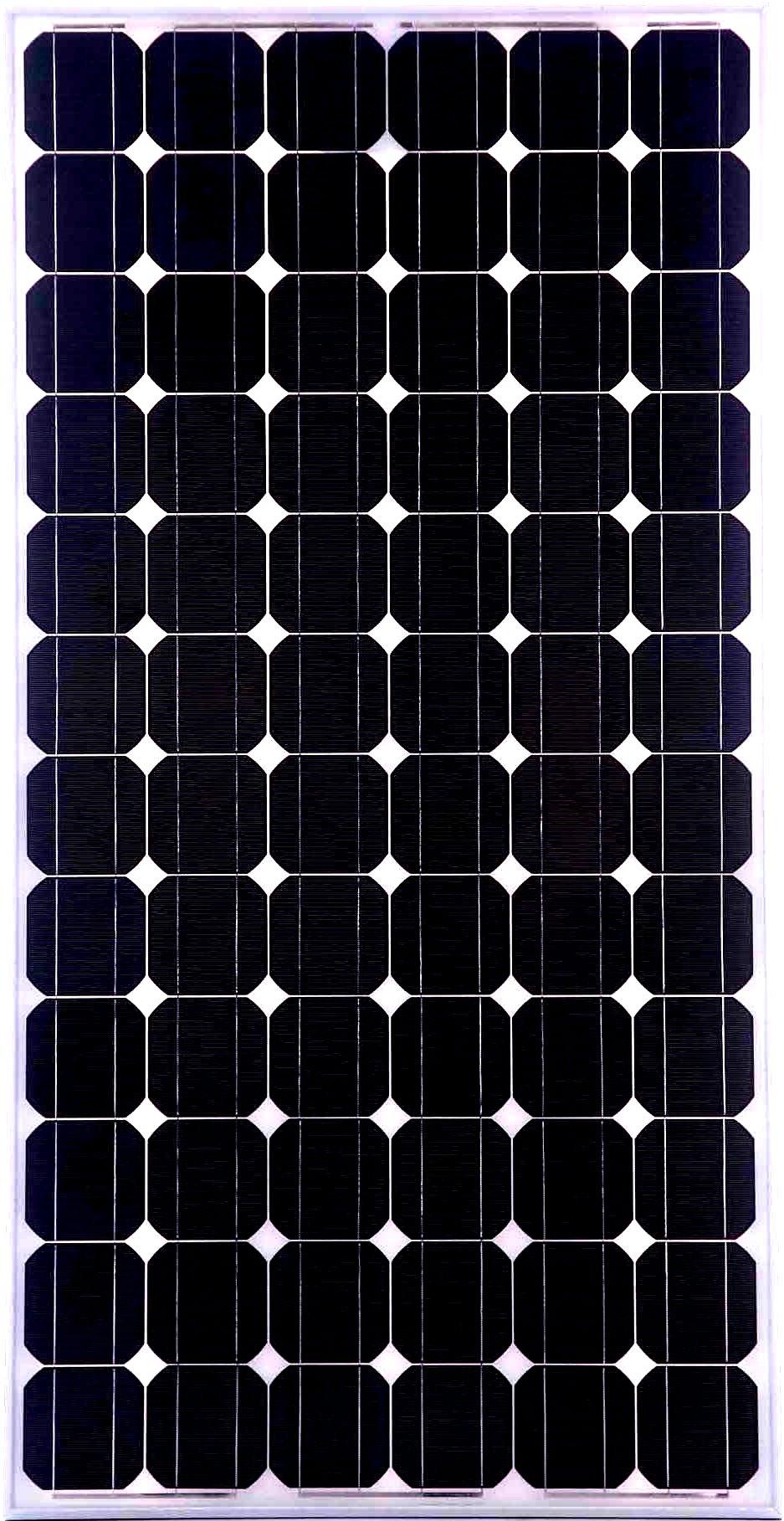 Omega Power Mono Solar Module 200W