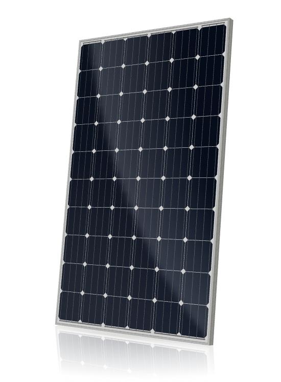 Solar Module CS6K-M