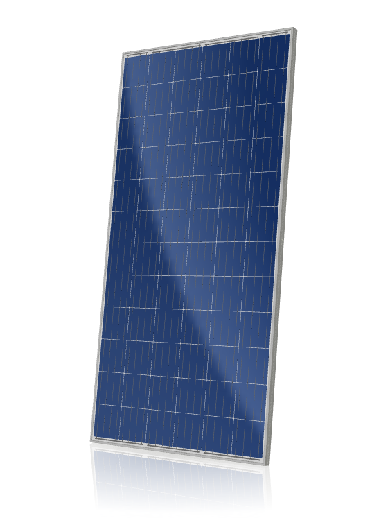 Solar Module CS6X-P Maxpower