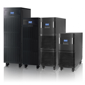 Galleon 3-phase in/1-phase out 10KVA-30KVA Online UPS